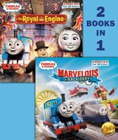 Thomas & Friends 2020 Movie Tie-In 8x8