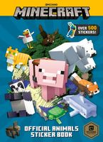Minecraft Animals!