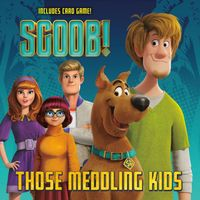 SCOOB!: Those Meddling Kids