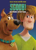 SCOOB!: Best Friends Activity Book