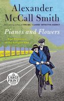 Pianos and Flowers