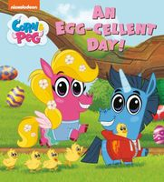 An Egg-cellent Day!