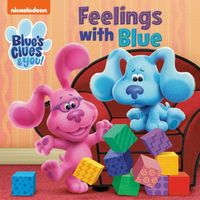 Feelings with Blue