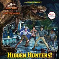 Hidden Hunters!