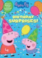 Birthday Surprises!