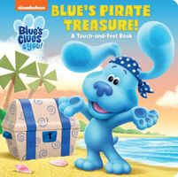 Blue's Pirate Treasure!