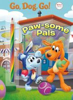Paw-some Pals