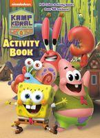 Kamp Koral Activity Book