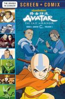 Avatar: The Last Airbender: Volume 1