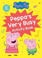 Peppa's Very Busy Activity Book