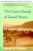 Court Martial of Daniel Boone
