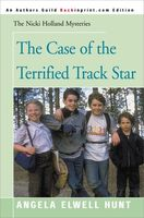The Case of the Terrified Track Star