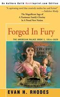 Forged in Fury; 1814 - 1829