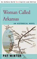 Woman Called Arkansas
