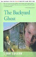 The Backyard Ghost