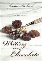 WRITING IN CHOCOLATE