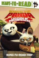 Legends of Awesomeness Kung Fu Road Trip