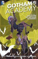 Gotham Academy, Volume 1: Welcome to Gotham Academy