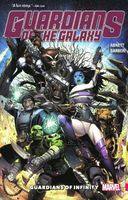 Guardians Of Infinity, Volume 1