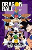 Dragon Ball Full Color Freeza Arc, Volume 2