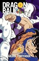 Dragon Ball Full Color Freeza Arc, Volume 4