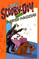 Scooby-Doo! and the Masked Magician