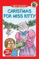 Christmas for Miss Kitty