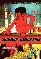 Solomon: Demon King