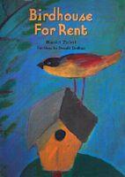 Birdhouse for Rent