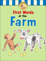 Curious George's First Words at the Farm