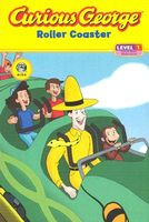 Curious George Roller Coaster