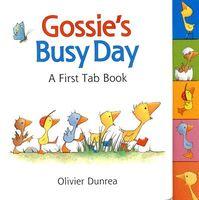 Gossie's Busy Day