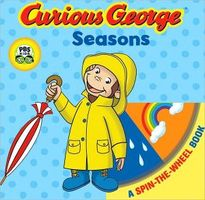Curious George Seasons