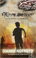 Oliver Strange and the Journey to the Swamps