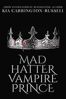Mad Hatter Vampire Prince