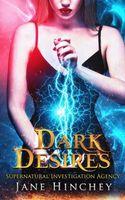 Dark Desires / Blood and Fire