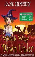 Witch Way Down Under