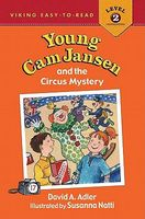 Young Cam Jansen and the Circus Mystery