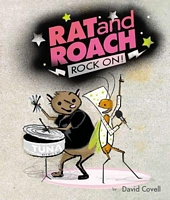 Rat and Roach Rock On!