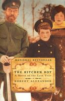 The Kitchen Boy