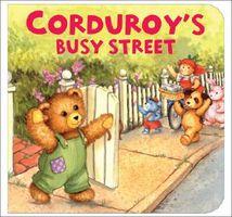 Corduroy's Busy Street