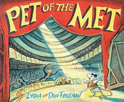 Pet of the Met