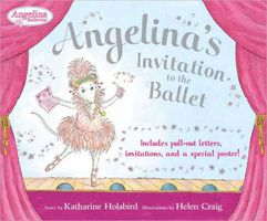 Angelina's Invitation to the Ballet