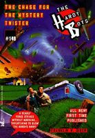 The Chase for the Mystery Twister