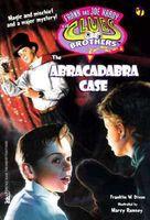 The Abracadabra Case
