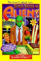 Is Your Teacher an Alien?