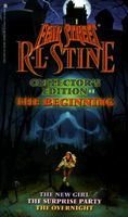 The Beginning: Fear Street Collector's Edition #1