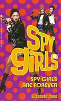 Spy Girls Are Forever