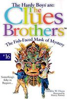 Fish-Faced Mask of Mystery