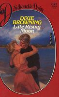 Late Rising Moon